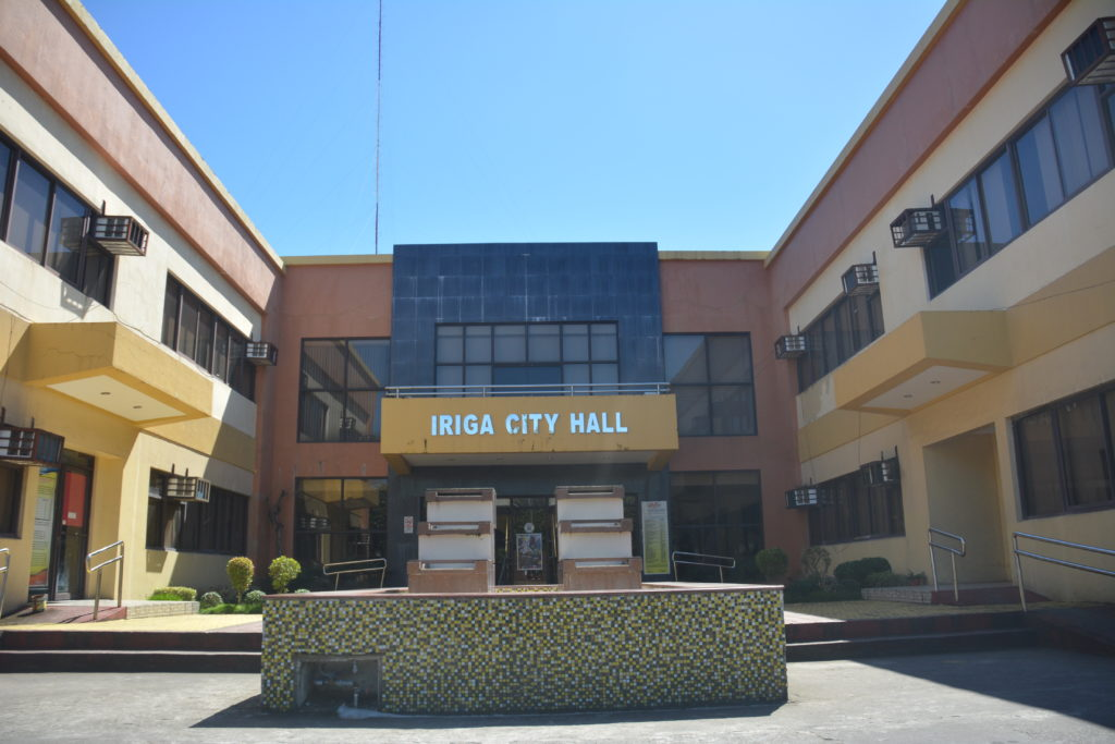 Iriga mayor warns returning individuals to properly coordinate with LGU else face charges