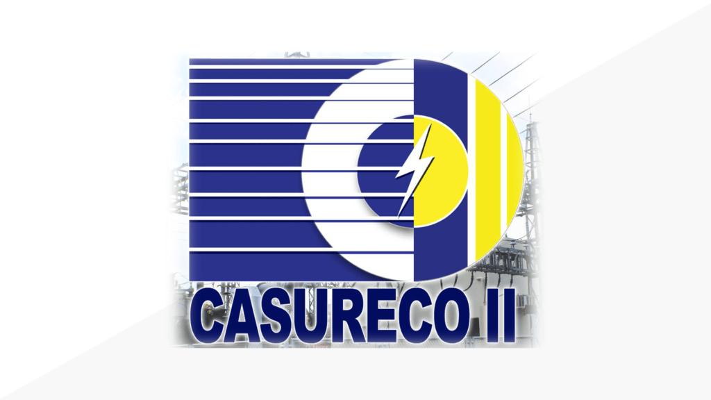 CASURECO II scheduled power interruptions from June 21 to 25, 2020